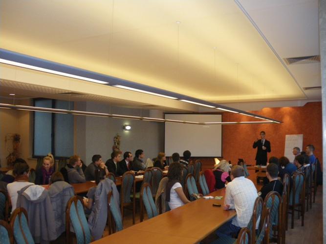Konferencja Inteligencja Finansowa - Częstochowa
