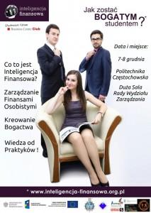 Konferencja Inteligencja Finansowa