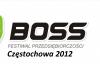 Festiwal przedsiębiorczości BOSS Częstochowa 2012